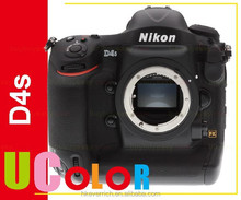 Genuine New Nikon D4s Digital SLR DSLR Camera Body D 4 s Full Frame DSLR
