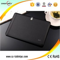 The cheapest 10 inch laptop android pc 16GB dual sim card 3G Tablet pc