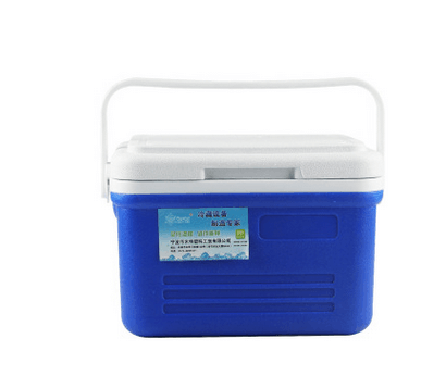 6L Plastic Outdoor Ice Cooler Box (MT006)
