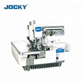 JK722-02X250 4 Thread Double Chain Rolling Industrial Overlock Sewing Machine