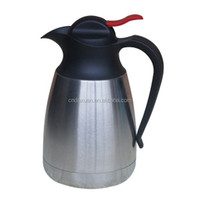 1500ml Stainless Steel Coffee Pot Coffee Maker Promotional