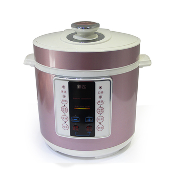 High quality long duration time pressure cooker restaurant