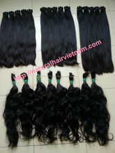 "Grade Aaaa Natural Black vietnam Virgin Remy Straight Original Untreated Hair Extension 22"" Double Weft Hair Weaving"