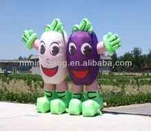 2013 the most popular giant inflatable cartoon character
