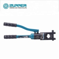 YQK-300 Hydraulic wire rope terminal Crimping Tool from 10mm2 to 300mm2