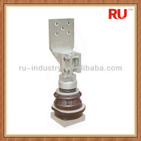 Power Transformer Bushing insulator 1KV and 3KV with fitting