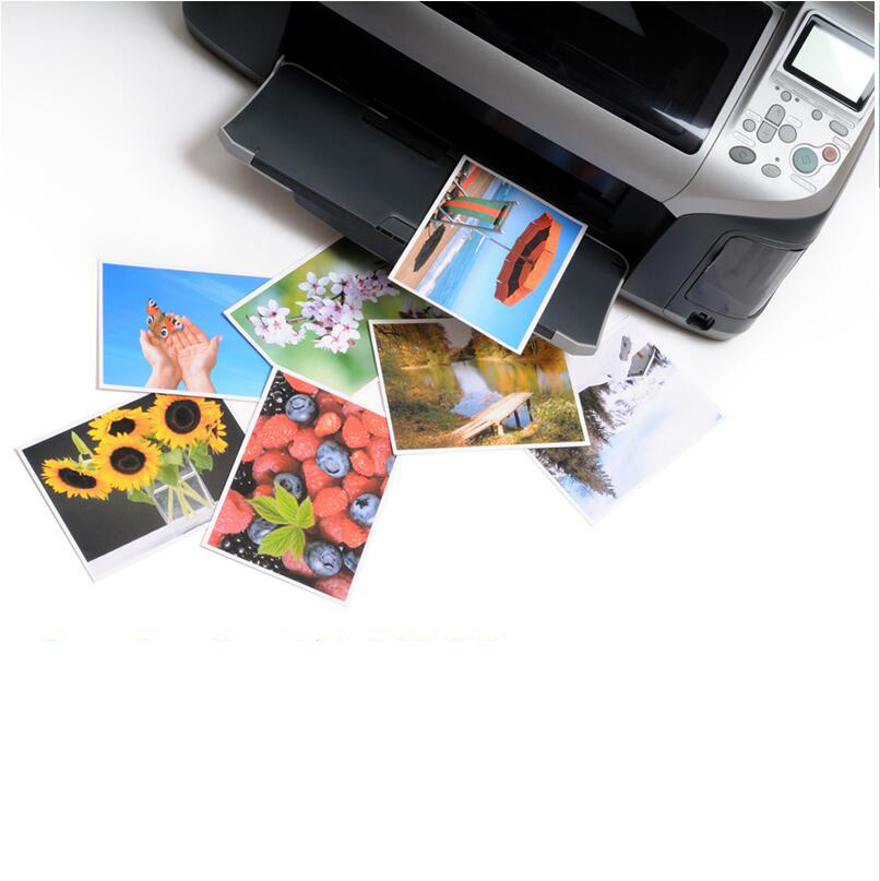 High quality 260gsm waterproof a4 rc glossy photo paper distributors for inkjet printer