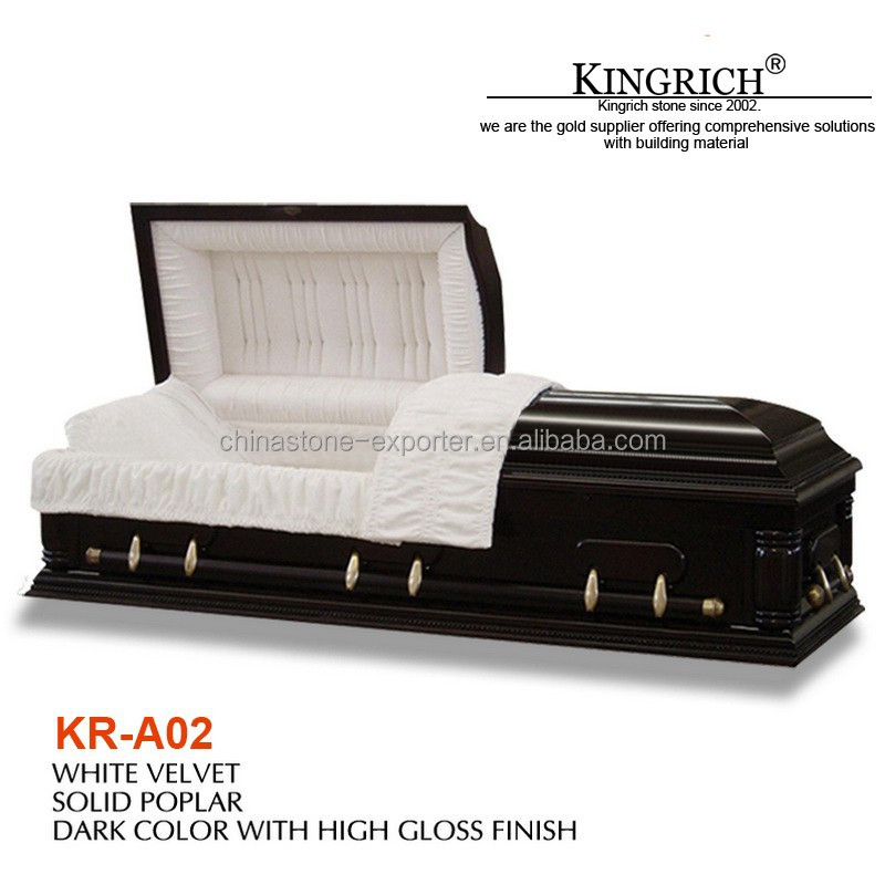 chinese coffins supplier, wooden casket and coffin, coffin beds