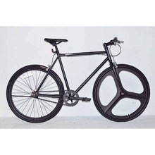 Factory Supply single gear bike new style bicycle kid 20 inch fixed