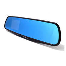 4.3'' Driving car camera for rear view mirror