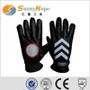 bestselling police gloves waterproof police gloves