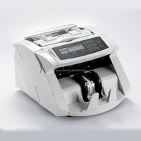 EC700 Series intelligent banknote counter