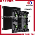 X series x rover pro moving led panel Huasuny