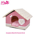 Cute princess design pet dog house insulated dog house new dog house for sale