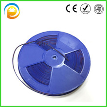 RGB LED Extension Cable Reel Wrapped on a Spool 100M