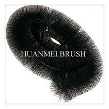 Wholesaler Eco-Friendly Feature and PP Bristle Material Gutter Brush