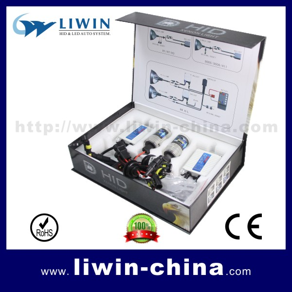 Liwin new design 24v 35w white hid ballast japan hid kit head light for car 9006