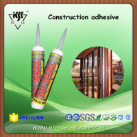 Constructio use oak- ct1 sealant and construction adhesive 290ml tube