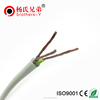 low voltage 3 core electrical power cable for construction