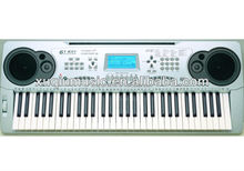 High Quality 61K Electronic Keyboards / Musical Instrument