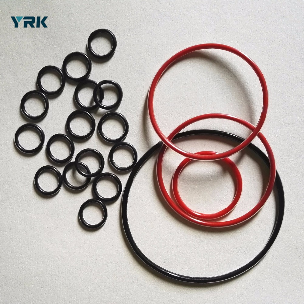 FEP Viton Coated O Ring Factory Supply