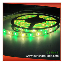High Quality smd3528 12V 24W/5M continuous length flexible led light strip
