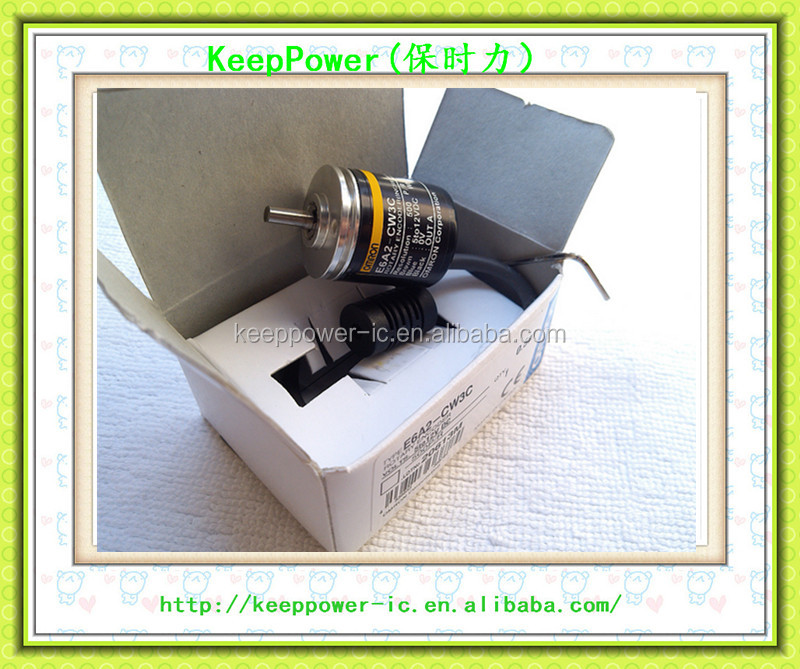 E6A2-CW3C Speed encoder Smart Car Encoder / Dual Phase rotary encoder New & Original