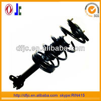Coil Spring For Shock Absorber Strut Assembly