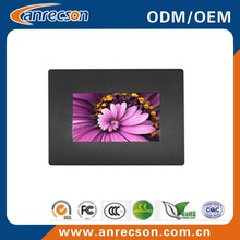 Tablet PC/industrial computer/fanless touch panel PC 7 inch