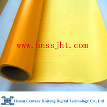 China HUITONG pvc sandblasting film for glass and stone masking