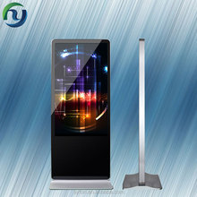 touch screen 55'' to 70'' lcd digital signage kiosk ads player