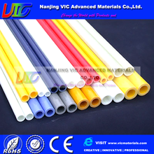 New hot selling fiberglass tube for golf practice net with good price