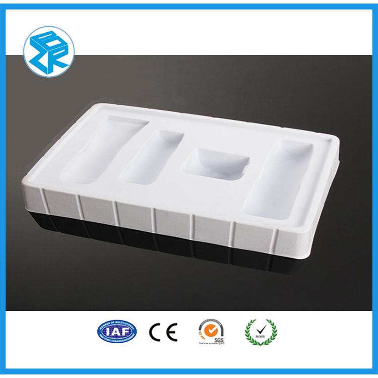 Wholesale Vacuum Formed Material Pet/Pvc Plastic Blister Tray