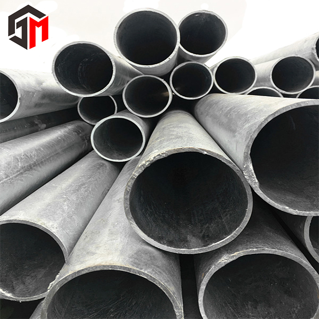 ASTM A210C high-pressure boiler tube Alloy Seamless steel pipe