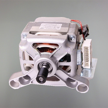LG Front Loading washing machine motor