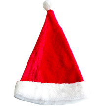 ZH2102 Hot Sell High Quality Christmas Decorations, Santa Claus Hat, Christmas Hat