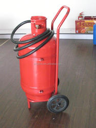 Durable Stylish Fire Fighting Equipment Portable safety