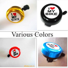 Durable service super loud cycle bike bell