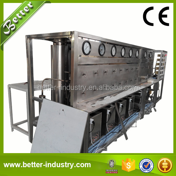 Most Popular Supercritical CO2 Oil Extraction Plant For Ganoderma,Ginseng, Hemp