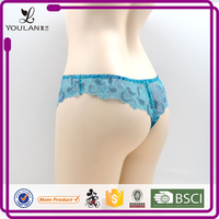 High Quality Delicate Sexy Lady G-String Child Panty Models