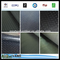 Hot selling anti-slip coin rubber flooring mat rubber flooring
