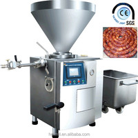 automatic sausage filler & sausage production line