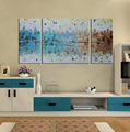 decorative large wall paintings