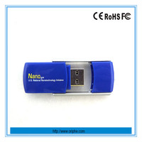 Alibaba 2015 new gift stock pen drive brand names