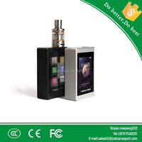 2016 new electronic cigarette touch-sensitive for touch box mod 100w from China