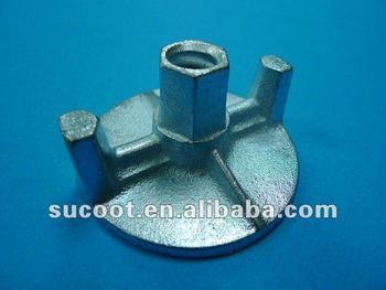 Sucoot High Quality Tie Bar And Rod Nut