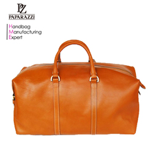 1779- Cowhide genuine leather bags brand bags Guangzhou manufacturer