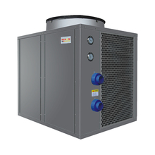DERON commercial high quality certified swimming pool heat pump heater for water heater Spa and Sauna