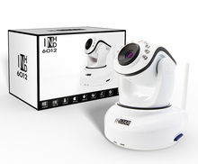 surveillance ip camera home security system wireless with camera