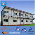2016 hot sale fast installation High quality prefab house for labor's dormitory